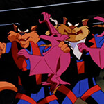 The Dark Side of the SWAT Kats - Image 170 of 918