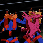 The Dark Side of the SWAT Kats - Image 171 of 918