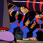 The Dark Side of the SWAT Kats - Image 177 of 918