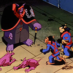 The Dark Side of the SWAT Kats - Image 179 of 918