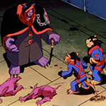 The Dark Side of the SWAT Kats - Image 180 of 918
