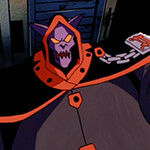The Dark Side of the SWAT Kats - Image 189 of 918