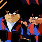 The Dark Side of the SWAT Kats - Image 190 of 918