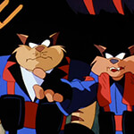 The Dark Side of the SWAT Kats - Image 191 of 918