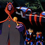 The Dark Side of the SWAT Kats - Image 193 of 918