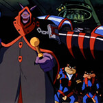 The Dark Side of the SWAT Kats - Image 194 of 918