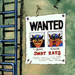 The Dark Side of the SWAT Kats - Image 211 of 918