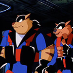 The Dark Side of the SWAT Kats - Image 212 of 918