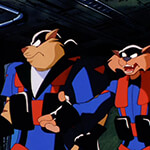 The Dark Side of the SWAT Kats - Image 213 of 918
