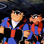 The Dark Side of the SWAT Kats - Image 216 of 918