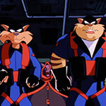 The Dark Side of the SWAT Kats - Image 219 of 918