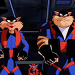 The Dark Side of the SWAT Kats - Image 221 of 918