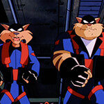 The Dark Side of the SWAT Kats - Image 222 of 918
