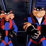 The Dark Side of the SWAT Kats - Image 223 of 918