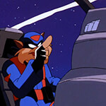 The Dark Side of the SWAT Kats - Image 257 of 918