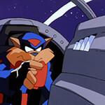 The Dark Side of the SWAT Kats - Image 266 of 918