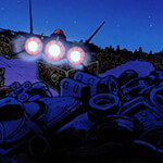 The Dark Side of the SWAT Kats - Image 280 of 918