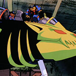 The Dark Side of the SWAT Kats - Image 291 of 918