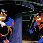 The Dark Side of the SWAT Kats - Image 296 of 918