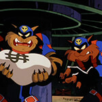 The Dark Side of the SWAT Kats - Image 301 of 918
