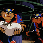 The Dark Side of the SWAT Kats - Image 302 of 918