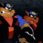 The Dark Side of the SWAT Kats - Image 307 of 918