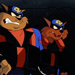 The Dark Side of the SWAT Kats - Image 309 of 918