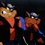 The Dark Side of the SWAT Kats - Image 310 of 918