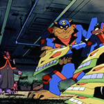 The Dark Side of the SWAT Kats - Image 314 of 918