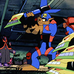 The Dark Side of the SWAT Kats - Image 315 of 918