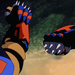 The Dark Side of the SWAT Kats - Image 335 of 918