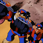 The Dark Side of the SWAT Kats - Image 362 of 918
