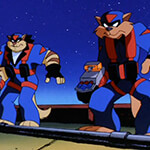 The Dark Side of the SWAT Kats - Image 366 of 918