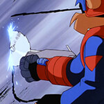 The Dark Side of the SWAT Kats - Image 371 of 918