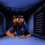 The Dark Side of the SWAT Kats - Image 376 of 918
