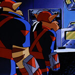 The Dark Side of the SWAT Kats - Image 385 of 918