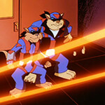 The Dark Side of the SWAT Kats - Image 393 of 918