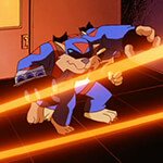 The Dark Side of the SWAT Kats - Image 394 of 918