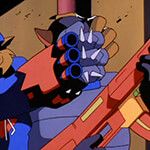The Dark Side of the SWAT Kats - Image 403 of 918