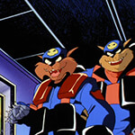 The Dark Side of the SWAT Kats - Image 409 of 918