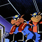 The Dark Side of the SWAT Kats - Image 410 of 918