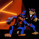 The Dark Side of the SWAT Kats - Image 411 of 918