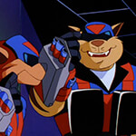 The Dark Side of the SWAT Kats - Image 412 of 918