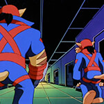 The Dark Side of the SWAT Kats - Image 418 of 918