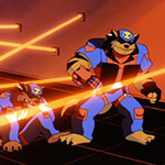 The Dark Side of the SWAT Kats - Image 423 of 918