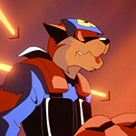 The Dark Side of the SWAT Kats - Image 424 of 918