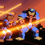 The Dark Side of the SWAT Kats - Image 425 of 918