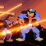 The Dark Side of the SWAT Kats - Image 426 of 918