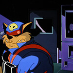 The Dark Side of the SWAT Kats - Image 430 of 918