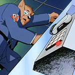 The Dark Side of the SWAT Kats - Image 440 of 918